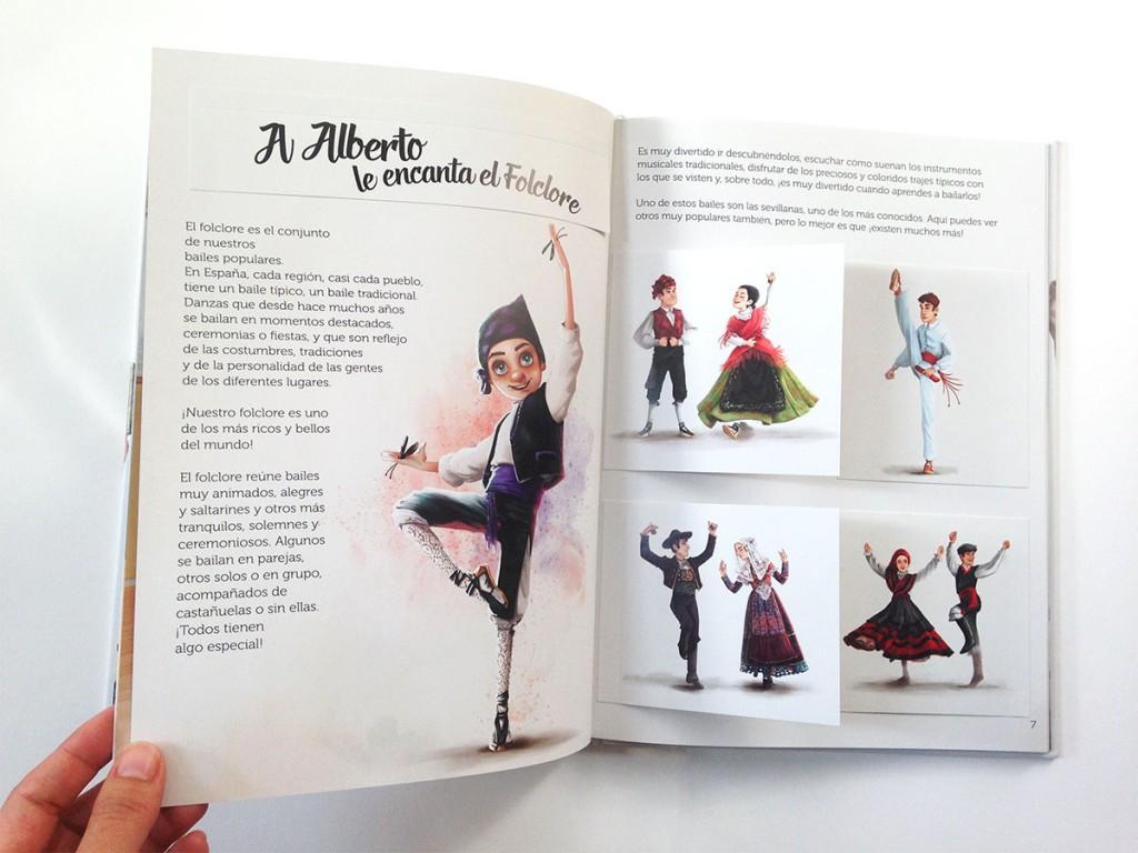 bailando_un_tesoro_mercedes_palacios_jota